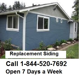 green yellow blue pin siding – New Replacement Siding